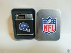 NFL-Seattle-Seahawks-Torch-Lighter-Chrome-Finish