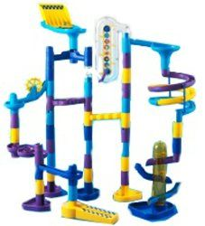 Discovery Toys  MarbleWorks Deluxe Set