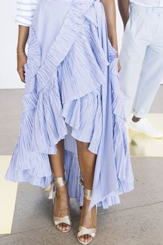 J Crew SS17 #FashionTrendsSs17