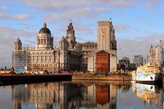 From football to fashion, music to the Mersey, Liverpool's got it all. Check it out first-hand thanks to today's deal…