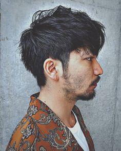 スタイリスト:YUSUKE GOTOのヘアスタイル「STYLE No.26940」。スタイリスト:YUSUKE GOTOが手がけたヘアスタイル・髪型を掲載しています。 Mens Pomade, Asian Men Hairstyle, Female Profile, Modern Man, Haircuts For Men, Hair Designs, Cool Hairstyles, Short Hair Styles, Hair Cuts
