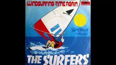 Summer Songs, Windsurfing, Summertime
