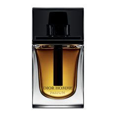 Dior Introduces Dior Homme Parfum my current perfume , i like it :)