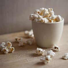 Popcorn | Find out the most satisfying foods that will help you lose weight, like fish, quinoa, and greek yogurt. We list the top 20 that will leave you feeling full longer.