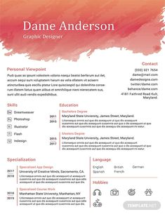 Free No Experience Resume Template ---CLICK IMAGE FOR MORE--- resume how to write a resume resume tips resume examples for student Resume Template Examples, Job Resume Examples, Student Resume Template, Resume Template Free, Resume Tips, Resume Cv, Resume Writing, Resume Design, Free Resume