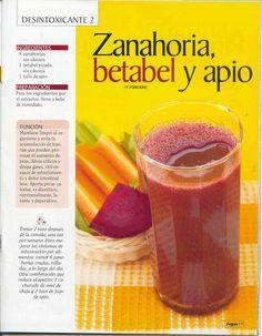 jugos curativos 37 - Revistas De Reposterias y Mas - Álbumes web de Picasa