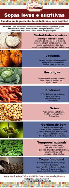 Quer mais sobre dieta, saúde e fitness? Acesse www.emagrecebolotinha.com.br