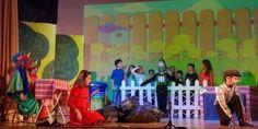 """Αντίρριο Ναυπακτίας: """"ΟΙΚΟθέατρο 2015"""" Ξεκίνησαν οι παραστάσεις Fair Grounds, Fun, Hilarious"""