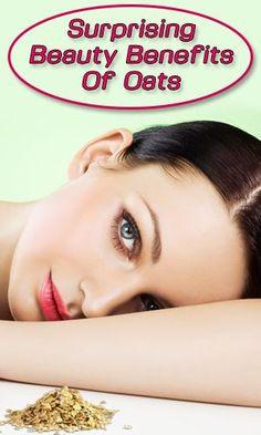 Surprising Beauty Benefits Of Oats http://fitering.com/beauty-benefits-of-oats/ #naturalskincare #skincareproducts #Australianskincare #AqiskinCare #australianmade