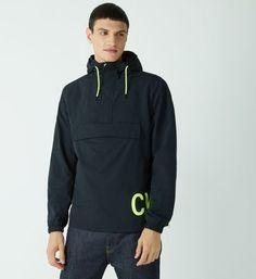 Camisa Polo Calvin Klein Reta Liquid Touch Preta