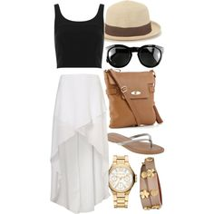 """May 2013 - LA (5)"" by sam1709 on Polyvore"
