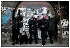 MAN WITH A MISSION 『Tales of Purefly』   インタビュー