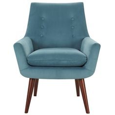 Retro Chair | Freedom Furniture and Homewares - for my current love of mid century styling!