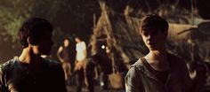 #wattpad #fanfiction I'm a hopeless romantic so I write stories about The Maze Runner's Newt or Thomas Brodie Sangster. Most of them are sweet but some are heartbreaking. Thanks for reading and voting! :)