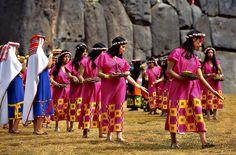 Cusco, Peru - Inti Raymi Festival | by Sergio Pessolano