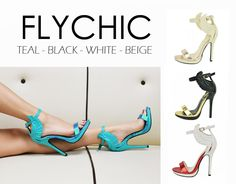 FLYCHIC  by Athena Footwear <available in 4 colors> Call (909)718-8295 for wholesale inquiries - thank you!