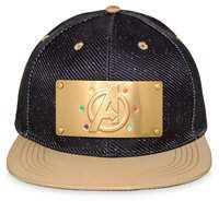 Disney Marvel s Avengers  Infinity War Fitted Hat for Adults 010daa4f004