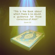 Quran Is Best Way For Right Guidance