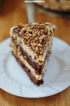 Sweets Cake, Tiramisu, Food And Drink, Pie, Baking, Ethnic Recipes, Desserts, Cakes, Sony