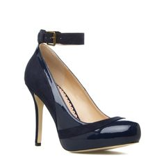 Saarah ShoeDazzle! Style. Personalized.