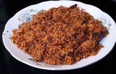 Zo maak je die overheerlijke seroendeng precies zoals bij het Chinees-Indische restaurant!