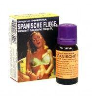 Spanish Fly - drops 10 ml