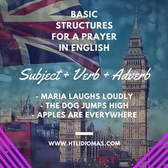 Comienza el #Reto20Horas y aprende #Ingles #Gratis http://htlidiomas.com/