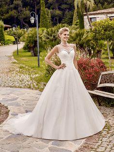 Robe de mariée Constellation