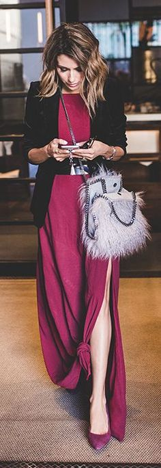 N Y F W Comfort Fall Inspo by Hello Fashion