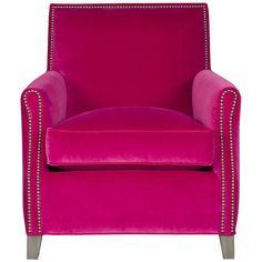 Vanguard Furniture Colette Chair V428-CH