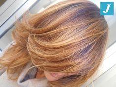 Starlight: lampi di luce per i tuoi capelli. #cdj #degradejoelle…