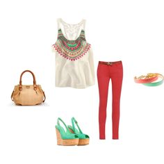 Untitled #8, created by aewilliams95 on Polyvore