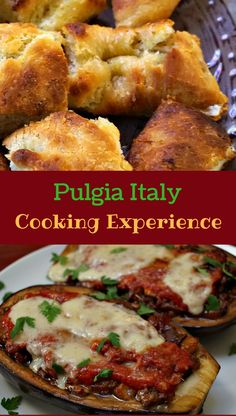 Pulgia, Italy is the Southern Italian region in the heel of the boot. This lesser traveled destination is getting more and more popular. People are discovering the beautiful blue waters, small historic towns and amazing food. We recently visited and took a cooking class with Cooking Experience Lecce. Click to find out more! @venturists