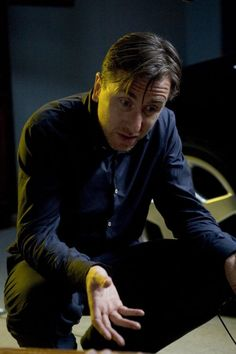 """Tim Roth (1961- ) as Victor in """"Even Money"""", 2006, age 45 #actor #still"""