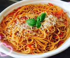 All-in-one Pasta by Popollina83 on www.rezeptwelt.de