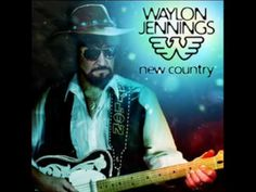 a nice toe tapping song by waylon Waylon Jennings, Music Publishing, Music Artists, Rock N Roll, Songs, Jessie, Toe, Youtube, Rock Roll