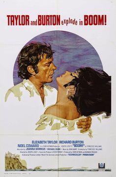 LA MUJER MALDITA (1968)