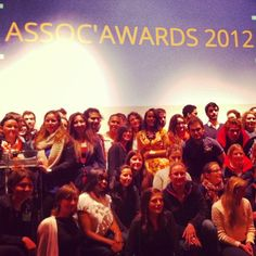 Assoc'Awards 2012