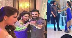 The most awaited moment of Yeh Hai Mohabbatein is here!  Raman and Ishita are still deeply in love, Ruhi to return home...  Raman (Karan Patel) and Ishita (Divyanka Tripathi) have been putting their heart and soul to win over the love of their daughter, Ruhi (Aditi Bhatia) at various occasions in Star Plus' show, Yeh Hai Mohabbatein.   With the family members reaching to greet Ruhi at her birthday party, our belief in the creatives of the show will once again be re-enforced with them…