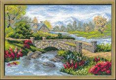 stone bridge 1