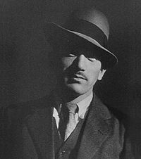 Yasuziro Ozu Japanese director