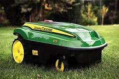 John Deere Tango, lo instalamos y te hacemos el mantenimiento invernal!