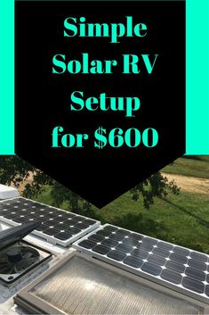 Camping Tips For Families – All You Need For Family Camping Rv Solar Panels, Solar Power Panels, Solar Panel System, Camping Checklist, Rv Camping, Camping Hacks, Camping Storage, Outdoor Camping, Glamping