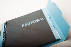 Marketing and Proposal Kit on Packaging of the World - Creative Package Design Gallery
