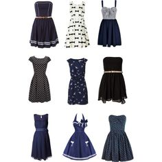 Super Cute Dresses!