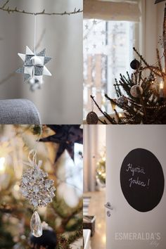 Christmas Home Winter Christmas, Christmas Home, Merry Xmas, Events, Interiors, Holidays, Table Decorations, Projects, Inspiration