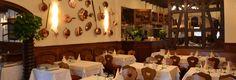 Restaurant Bartholdi - Great restaurant with local cuisine in Colmar. Sehr gute Weinkarte und schmackhafte elsässische Küche. 2, Rue des Boulangers | Tel. 0389410774 | So-Abend und Mo geschl. | €€