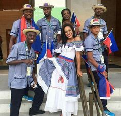 2026 Haiti Olympic Team