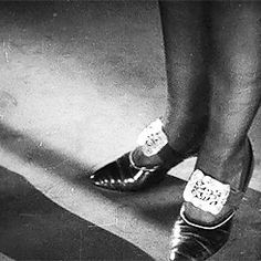 """"""" Ankles in The Merry Widow (1925) """""""