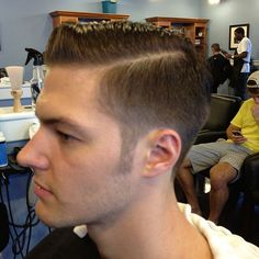 Hairstyles for Men Product | Modern Hairstyles For Men – The Pompadour